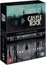 Castle Rock + Outsider [6 DVD] Sezon 1
