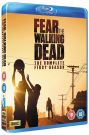 Fear The Walking Dead [3 Blu-ray] Sezon 1