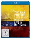 The Alan Parsons Symphonic Project [Blu-ray] Live in Colombia