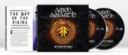 Amon Amarth [Blu-ray + CD] The Pursuit Of Vikings