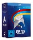 Star Trek: The Original Series [20 Blu-ray] Sezony 1-3