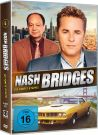 Nash Bridges [6 DVD] Sezon 5