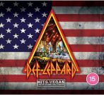 Def Leppard [DVD + 2 CD] Hits Vegas