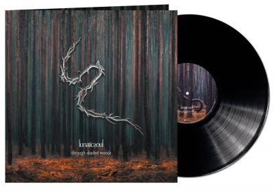 Lunatic Soul [Vinyl LP] Through Shaded Woods
