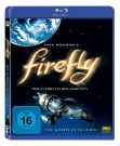 Firefly [3 Blu-ray] Sezon 1 /Miniserial/