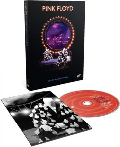 Pink Floyd [DVD] Delicate Sound Of Thunder