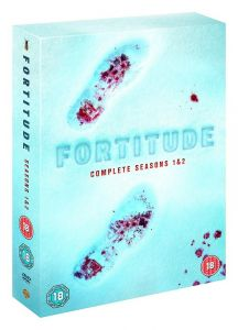Fortitude [6 DVD] Sezony 1-2