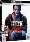 Gliniarz z Beverly Hills [4K Ultra HD Blu-ray + Blu-ray]