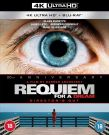 Requiem Dla Snu [4K Ultra HD Blu-ray + Blu-ray]