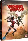 Wonder Woman: Bloodlines [DVD]