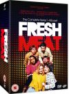 Fresh Meat [8 DVD] Sezony 1-4