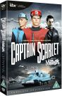 Captain Scarlet and the Mysterons [6 DVD] Sezon 1