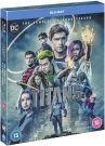 Titans [2 Blu-ray] Sezon 2