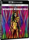Wonder Woman 1984 [4K Ultra HD Blu-ray + Blu-ray] dubbing/napisy PL
