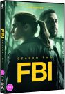 FBI [5 DVD] Sezon 2