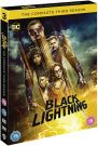 Black Lightning [3 DVD] Sezon 3