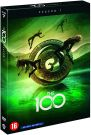 The 100 [4 DVD] Sezon 7