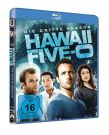 Hawaii 5.0 [7 Blu-ray] Sezon 3
