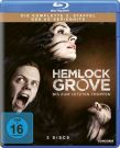 Hemlock Grove [2 Blu-ray] Sezon 3