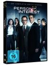 Impersonalni [6 DVD] Sezon 3 /PL/