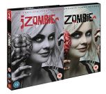 iZombie [3 DVD] Sezon 1