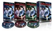 Airwolf [13 DVD] Sezony 1-3