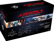 Airwolf [21 DVD] Sezony 1-4